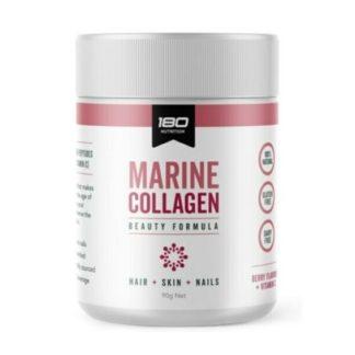 180 Nutrition Marine Collagen Beauty