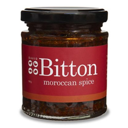 Bitton - Moroccan Spice 190g