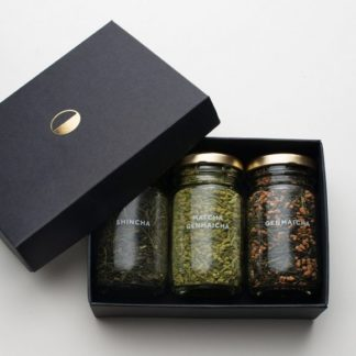 Perfect South - Tea Gift Pack 3x40g