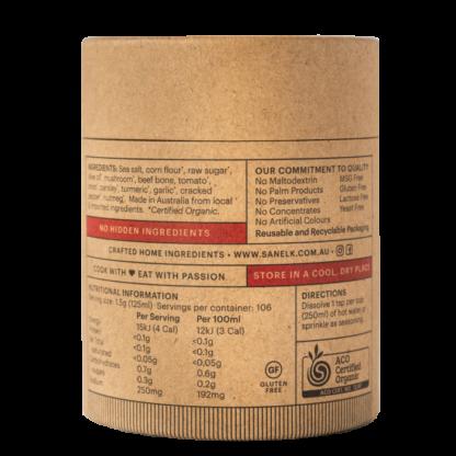 San Elk - Artisan Beef Stock Powder 160g
