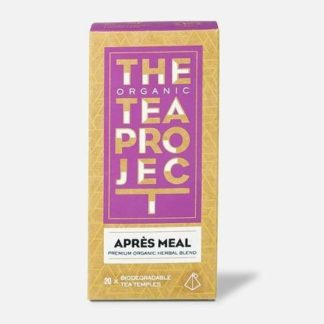 The Organic Tea Project - Apres Meal 20 Teabags
