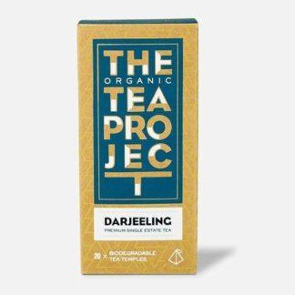 The Organic Tea Project - Darjeeling 20 Teabags