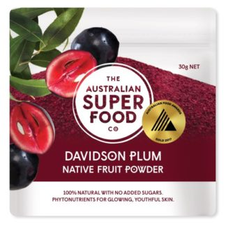 AustSuperFood - Davidson Plum