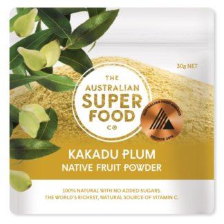 AustSuperFood - Kakadu Plum