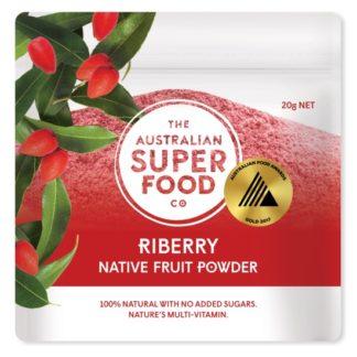 Aust SuperFood Riberry