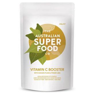 The Australian Super Food Co's Vitamin C Booster with Kakadu Plum