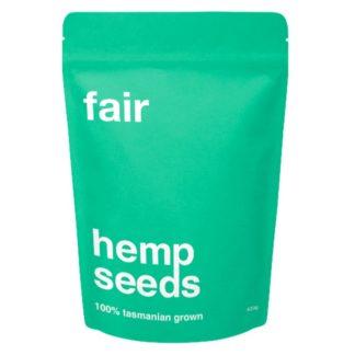 Fair Hemp Seeds