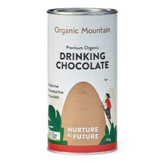 Organic Mountain - Drinking Chocolate