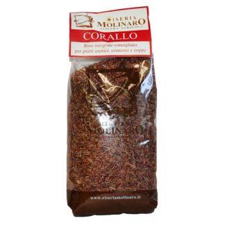 Riseria Molinaro Corallo (Red) Rice