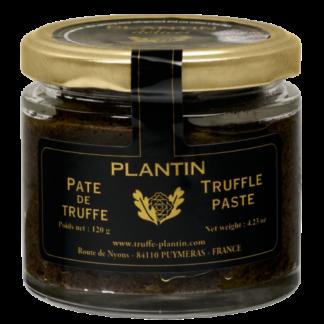 Plantin Black Winter Truffle Paste with 70% of truffle