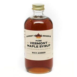 Dorset Maple Reserve - Rich Amber Maple Syrup
