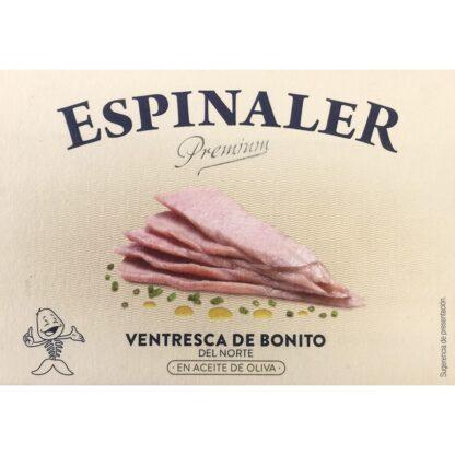 Espinaler White Tuna Premium