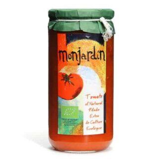 Monjardin Organic Tomatoes