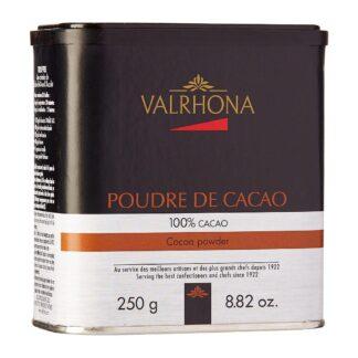 Valrhona - Cocoa Powder